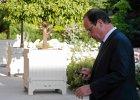 Dwugodzinna rozmowa telefoniczna mi�dzy Hollandem i Merkel z Putinem i Poroszenk�. Na dzie� przed wyga�ni�ciem rozejmu na Ukrainie