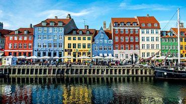 Kopenhaga to idealny pomysł na weekend