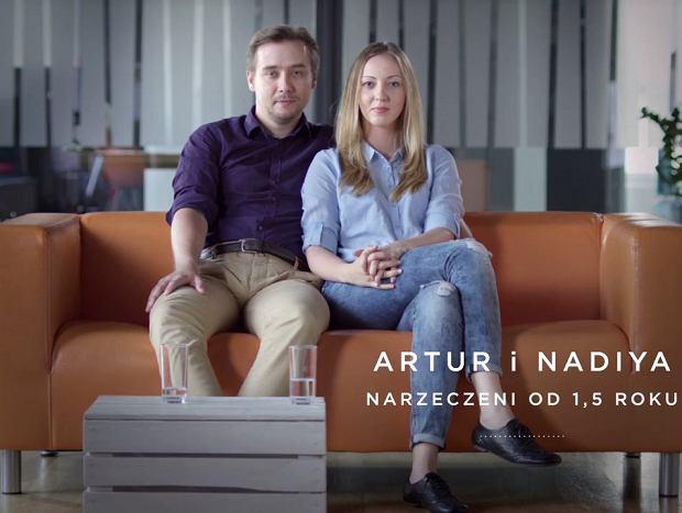 """""""Wesele w 'Wołyniu' bardzo przypominało nasze"""". Polsko-ukraińskie pary o tym, jak otoczenie odbiera ich związek"""