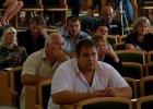 Nowe prawo na wschodzie Ukrainy. Pi�� lat wi�zienia za homoseksualizm