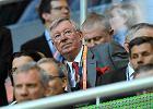 Premier League. Sir Alex Ferguson w ciężkim stanie trafił do szpitala