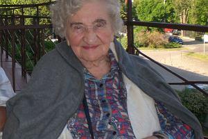 Ceniona warszawska matematyczka ko�czy dzi� sto lat