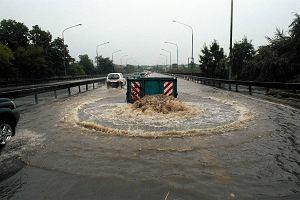 Piskorski krytykuje. Zapomnia�, �e dopu�ci� do potopu?
