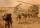 Czterech żołnierzy zginęło przez  bąbel plazmy