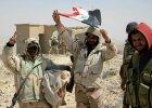 Ofensywa przeciw d�ihadowi w Syrii i Iraku