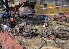 Eksplozja w restauracji w Indiach. Wielu zabitych