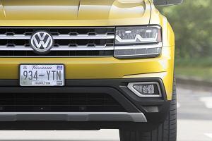 Volkswagen Atlas podbija USA. Przy wersji europejskiej wciąż stoi znak zapytania