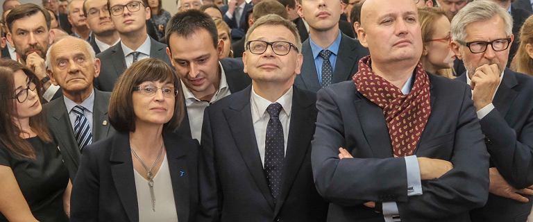 Miał być ''Zysk dla Poznania'', ale starczyło na 20 proc. Kandydat PiS przegrał z Jaśkowiakiem