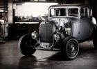 Zbuduj sobie nowego Forda z 1932 roku