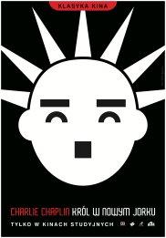 Kr�l w Nowym Jorku - baza_filmow