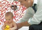 Ojcowie s� zdrowsi i maj� wi�ksze poczucie w�asnej warto�ci