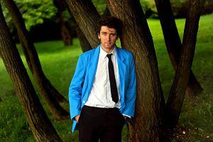 Marcin Masecki: Zatykam uszy, by lepiej gra� [ROZMOWA]
