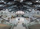 Łódź ma nowy dworzec. Jeszcze przed otwarciem możecie zajrzeć do środka. Efekt? WOW! [ZDJĘCIA]