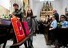 Uroczysty pogrzeb �upaszki w niedziel� na Pow�zkach. Z�o�ona prawda o jednym z najs�ynniejszych z �o�nierzy wykl�tych
