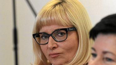 Ewa Czeszejko-Sochacka