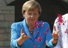 Dlaczego Merkel powinna dosta� Nobla i dlaczego go nie dostanie?