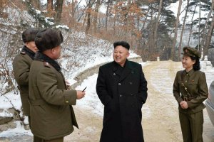 Kim Dzong Un nakaza� egzekucj� rodziny swojego wujka