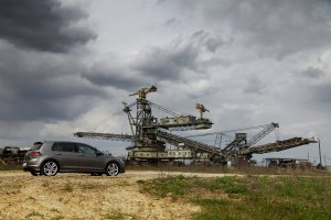 Volkswagen Golf 2.0 TDI | Test długodystansowy, cz. III | Niewidoczne innowacje
