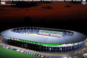 Miasto og�osi�o przetarg na budow� nowego stadionu Or�a ��d�