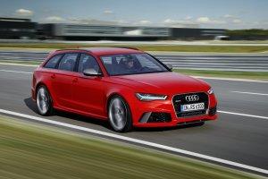 Audi RS 6 i RS 7 Performance | Wysokie osi�gi i du�a galeria