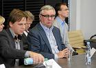Prezes Cracovii: Tytuł na pewno byłby w Krakowie mile widziany