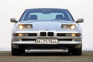BMW serii 8 | 25 lat auta, kt�re wyprzedzi�o swoj� epok�