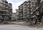 Marsz do Aleppo śladami uchodźców