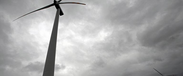 Na polskim Bałtyku mogą powstać dwie gigantyczne, konkurencyjne farmy wiatrowe