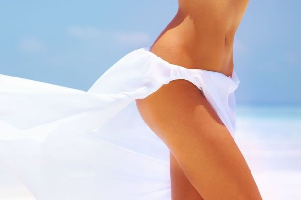 Depilacja laserowa bikini - wszystko, co powinnaś o niej wiedzieć