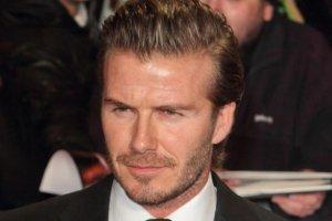 Beckham jest przyzwyczajony, że fani robią mu zdjęcia. Ale ta kobieta tak go zszokowała, że aż pokazał ją na FB