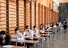 W czasie egzaminu gimnazjalnego zawyją syreny. Jeżeli przeszkodzą, będzie można się odwołać