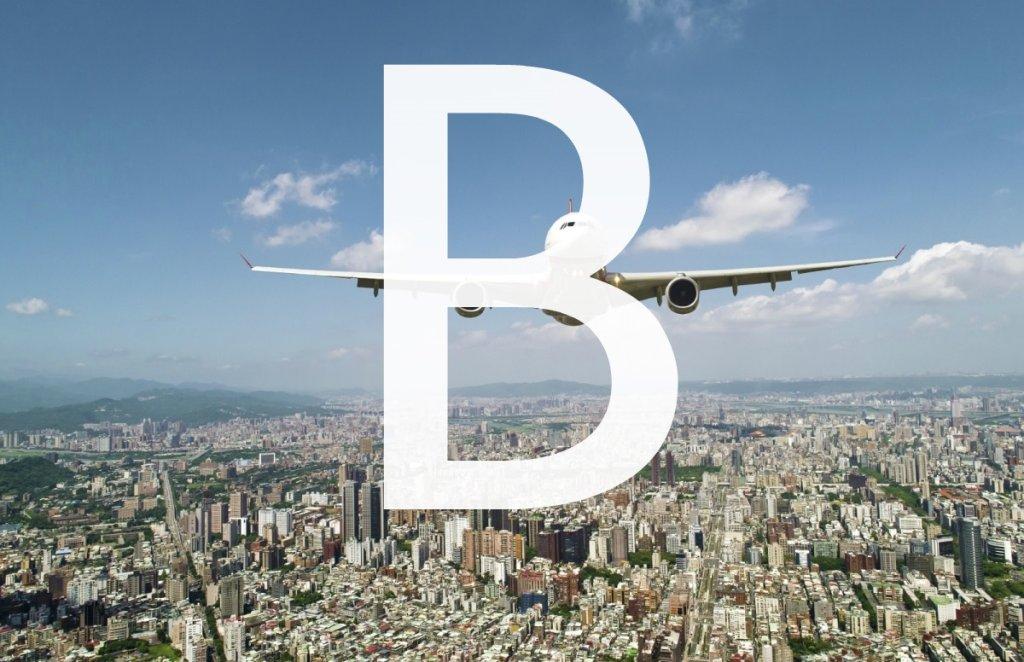 Lotnicze ABC: co oznaczają tajemnicze słowa?