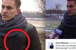 """TVP wymazała serduszko WOŚP z materiału """"Wiadomości"""". """"Żenujące, niskie, małostkowe"""""""