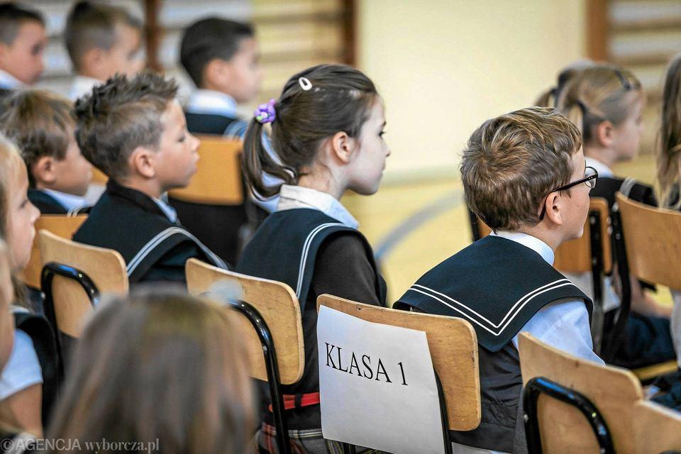 68ae11fd1180d Nauczycielom też nie chce się iść do szkoły