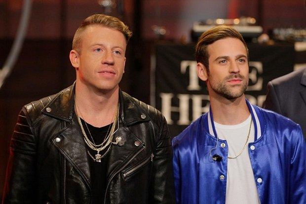 Macklemore & Ryan Lewis wypuścili kolejny klip promujący ich drugi album studyjny.