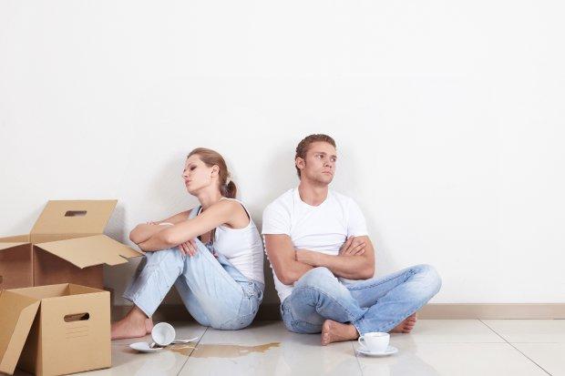 Mieszkanie dla M�odych - program mia� u�atwia� kupno mieszkania