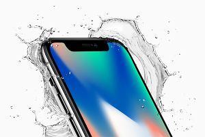 Apple tnie produkcję iPhone'a X? Ucierpi na tym Samsung. Nikt nie będzie chciał tak drogich paneli OLED