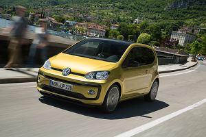 Volkswagen up! | Ceny w Polsce | Taniej niż główni konkurenci