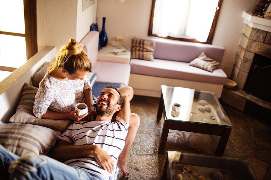 Miejsce, temperatura, otoczenie - zadbaj o poczucie komfortu