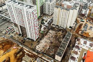 Moskwa zburzy całą Warszawę