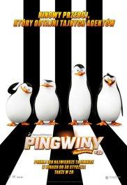 Pingwiny z Madagaskaru 2D - baza_filmow