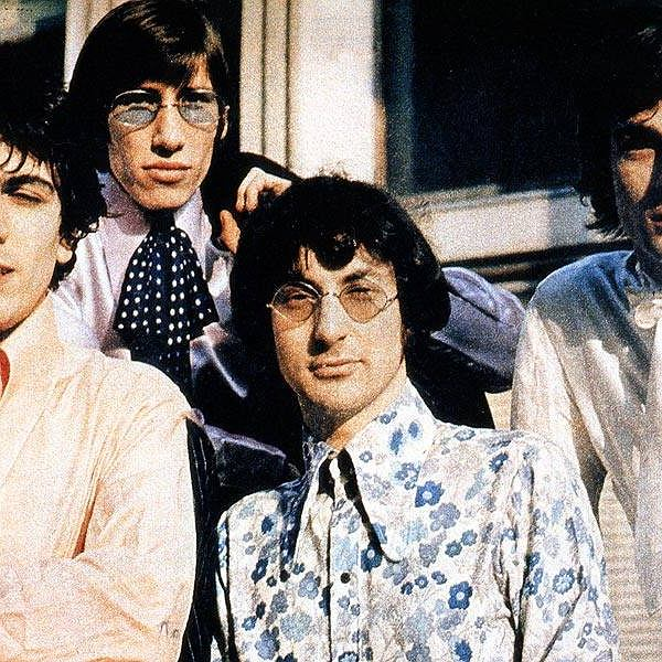 Pink Floyd w Blasku Księżyca. Spare Bricks Tribute Band