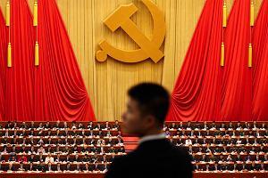 Kończy się wielkie przedstawienie. Czego możemy spodziewać się po zjeździe chińskich komunistów?