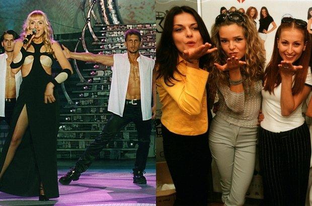 Mieliśmy swoją podróbkę Spice Girls, mieliśmy polską odpowiedź na braci Hansonów. Był też skazany na sukces zespół Rotary, który przepadł. Szalone lata 90. to okres popularności wielu girls- i boysbandów, z których wiele zostało już zapomnianych.