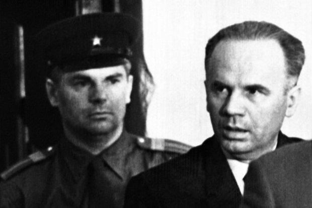 Oleg Pie�kowski. Najwa�niejszy szpieg zimnej wojny