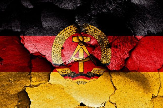 Powstanie dwóch państw niemieckich po drugiej wojnie światowej