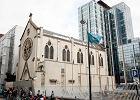 """Policja siłą wyprowadziła wiernych okupujących paryski kościół. Budynek ma być zburzony. Interwencja """"haniebna"""" i niegodna""""?"""