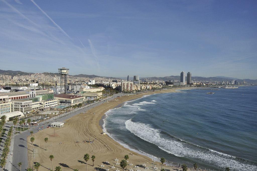 Zwiedzaj z Barcelona Ambassadors