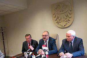 Urząd marszałkowski przyznał dofinansowanie PWr i UPWr