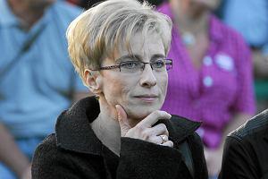 Beata Gosiewska przekona�a prezesa Kaczy�skiego? Ma by� na li�cie do Brukseli
